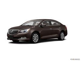 2014 Buick LaCrosse Base in Wichita Falls, TX