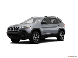 2014 Jeep Cherokee Trailhawk 4x4 in Vernon, Texas