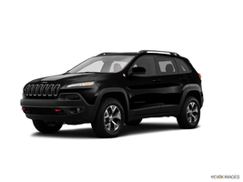 2014 Jeep Cherokee Trailhawk in Pampa, Texas