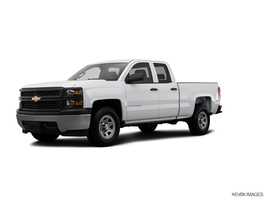 2014 Chevrolet Silverado 1500 Work Truck in Arlington, WA