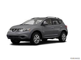 2014 Nissan Murano S in Madison, Tennessee