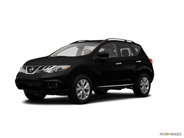 2014 Nissan Murano SL in Madison, Tennessee