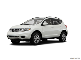 2014 Nissan Murano SV in Madison, Tennessee