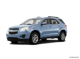 2014 Chevrolet Equinox LT in Lake Bluff, Illinois