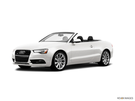 2014 Audi A5 Premium Plus in Rancho Mirage, California