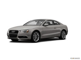 2014 Audi A5 Premium in Cicero, New York