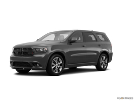 2014 Dodge Durango R/T AWD in Everett, Washington