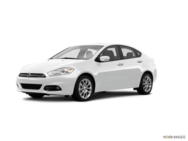 2014 Dodge Dart Limited in Wichita Falls, TX