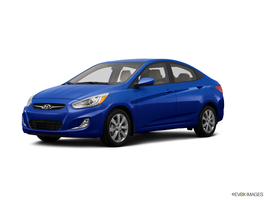 2014 Hyundai Accent GLS in Wichita Falls, TX