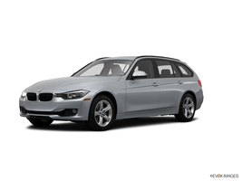 2014 BMW 3 Series 328d xDrive in Cicero, New York