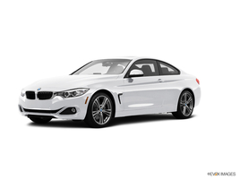 2014 BMW 4 Series 435i in Wichita Falls, TX