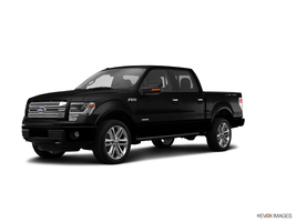 2014 Ford F-150 Limited in Blountstown, Florida