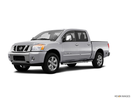 2014 Nissan Titan SL in Dallas, TX