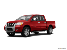 2014 Nissan Titan SL in Madison, Tennessee