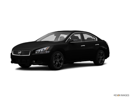 2014 Nissan Maxima 3.5 SV w/Sport Pkg in Madison, Tennessee