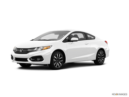 2014 Honda Civic Coupe EX-L in Wichita Falls, TX