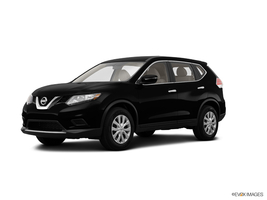 2014 Nissan Rogue S in Del City, OK