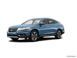 2014 Honda Crosstour 4WD V6 5dr EX-L in Newton, New Jersey