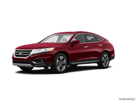 2014 Honda Crosstour 4WD EX-L V-6 in Newton, New Jersey