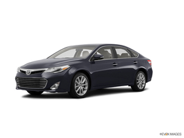 2014 Toyota Avalon Limited Managers Demo in West Springfield, Massachusetts