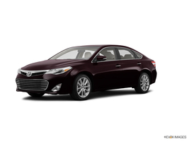 2014 Toyota Avalon Limited in West Springfield, Massachusetts