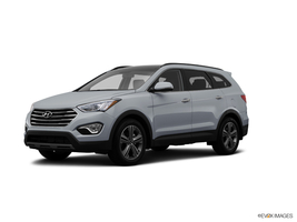 2014 Hyundai Santa Fe Limited in Wichita Falls, TX