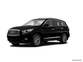 2014 Infiniti QX60 Hybrid AWD w/ HEV Deluxe Touring HEV Premium, Theater & Roof Rac in Charleston, South Carolina