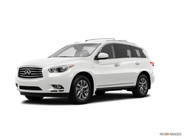 2014 Infiniti QX60 Hybrid AWD w/ HEV Deluxe Touring, HEV Premium, Theater & Roof Ra in Charleston, South Carolina