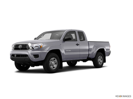 2014 Toyota Tacoma 4WD Access Cab in West Springfield, Massachusetts