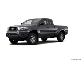 2014 Toyota Tacoma 4x4 Access Cab in West Springfield, Massachusetts