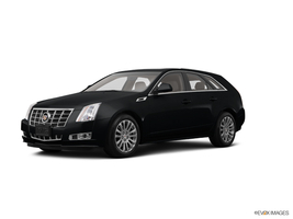2014 Cadillac CTS Wagon Performance in Charleston, South Carolina