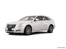 2014 Cadillac CTS Wagon Luxury in Charleston, South Carolina