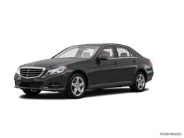 2014 Mercedes-Benz E-Class E350 Luxury in El Dorado Hills, California