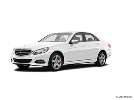 2014 Mercedes-Benz E-Class E350 Luxury in El Dorado Hills, California