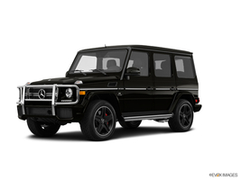 2014 Mercedes-Benz G-Class G63 AMG® in Charleston, South Carolina