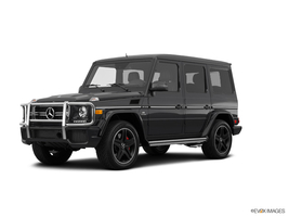 2014 Mercedes-Benz G-Class G63 AMG in El Dorado Hills, California
