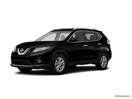 2014 Nissan Rogue SV in Madison, Tennessee