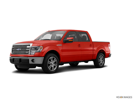 2014 Ford F-150 Lariat in Blountstown, Florida