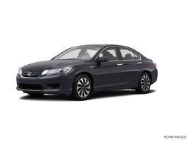 2014 Honda Accord Hybrid EX-L in Wichita Falls, TX