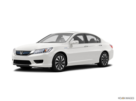 2014 Honda Accord Hybrid HYB in Newton, New Jersey