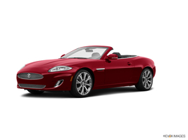 2014 Jaguar XK Convertible in Austin, Texas