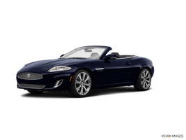 2014 Jaguar XK Touring in Austin, Texas