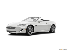 2014 Jaguar XK R Convertible in Rancho Mirage, California