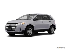 2014 Ford Edge SE FWD in Vernon, Texas