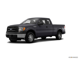 2014 Ford F-150 XL in Pampa, Texas