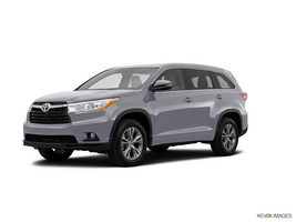 2014 Toyota Highlander XLE 4WD in West Springfield, Massachusetts