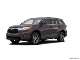 2014 Toyota Highlander 4X4 Limited in West Springfield, Massachusetts