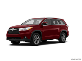 2014 Toyota Highlander Limited in West Springfield, Massachusetts