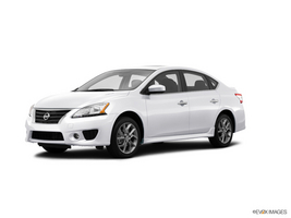2014 Nissan Sentra SL in Madison, Tennessee