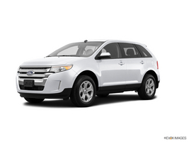 2014 Ford Edge Limited FWD in Vernon, Texas